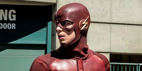 Cicada Lightning Bolt The Flash The CW