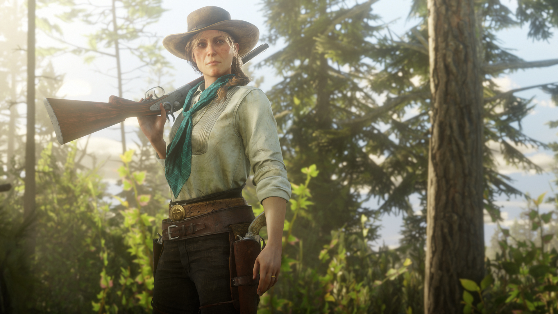 Rumour Red Dead Redemption 2 Dlc Is In The Works And It S