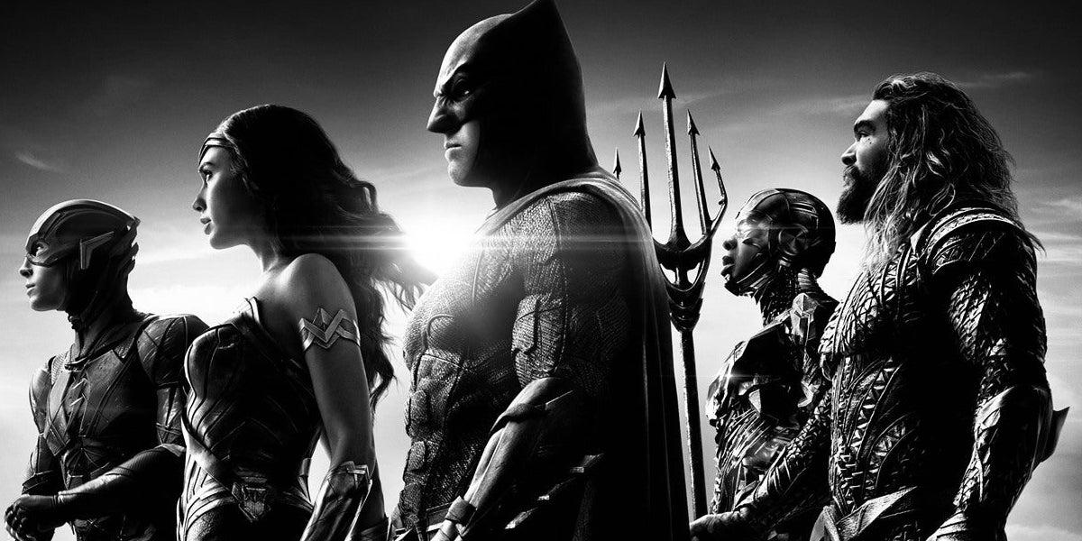 Поклонники Зака Снайдера убеждены, что главный герой собирается сыграть эпизодическую роль в Snyder Cut Of Justice League