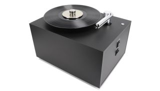 New Pro Ject Record Cleaner Keeps Your Vinyl Healthy For