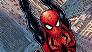 Ben Reilly: Spider-Man #1