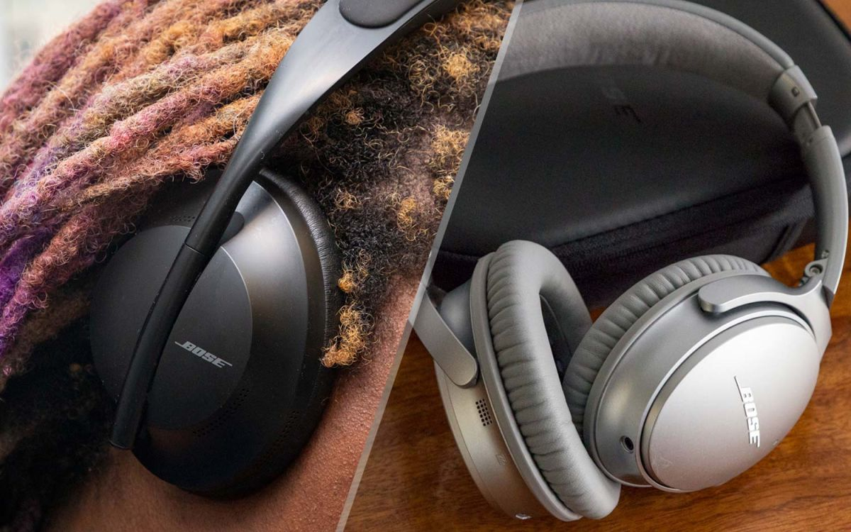 Bose 700 vs. Bose QuietComfort 35 II: Which Is Better?