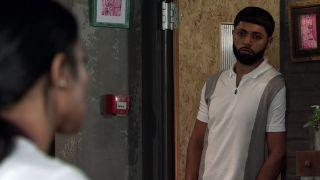 Zeedan Nazir is back with a bang.