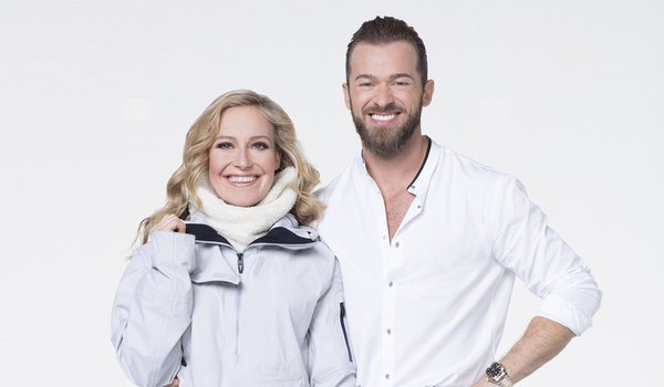 jamie anderson Artem Chigvintsev dancing with the stars