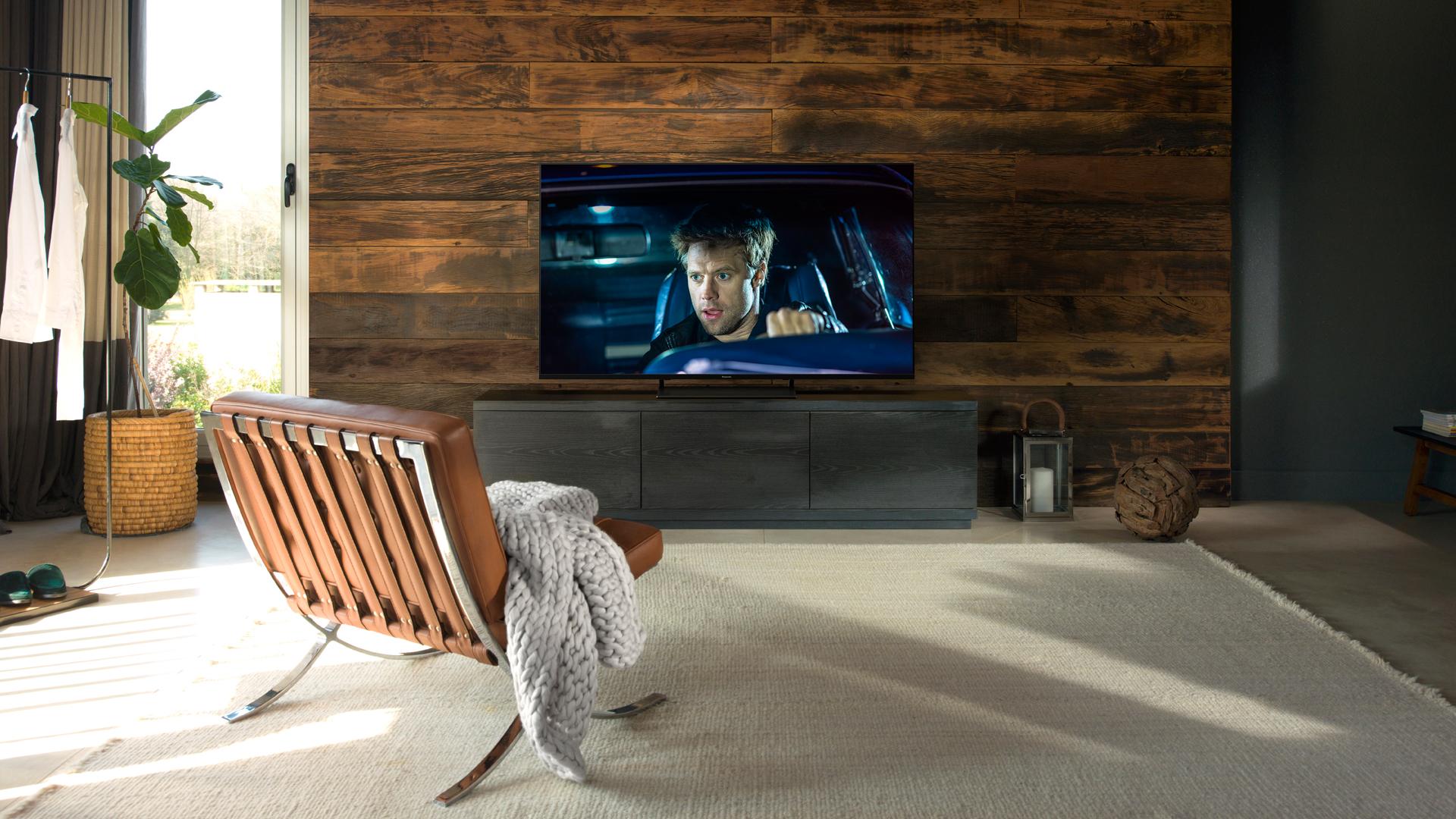 Panasonic GX800 LED TV review | TechRadar
