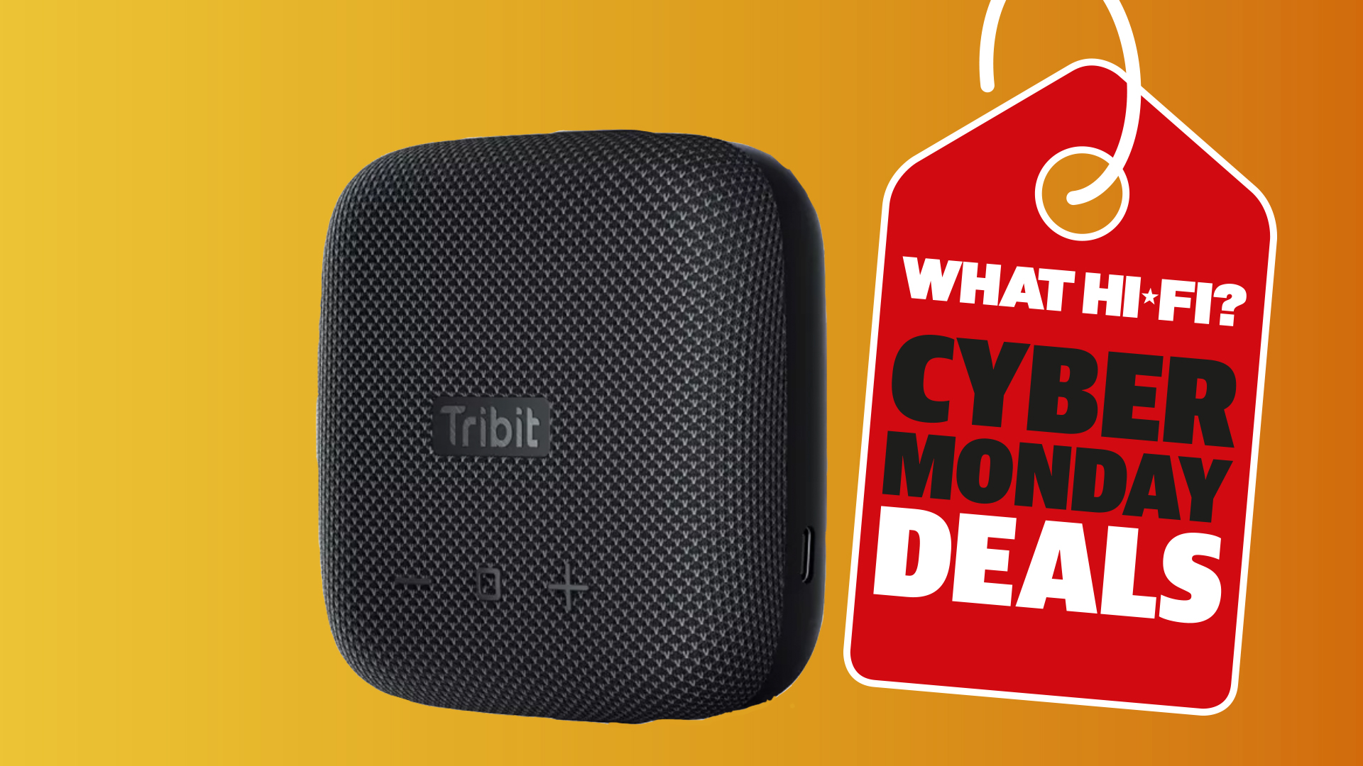 The 10 best Cyber Monday Bluetooth speaker deals live right now