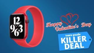 Apple Watch Series 6 Deal