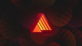 Affinity Publisher logo