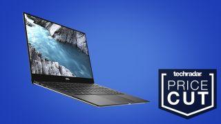 Dell XPS 13 laptop price cut