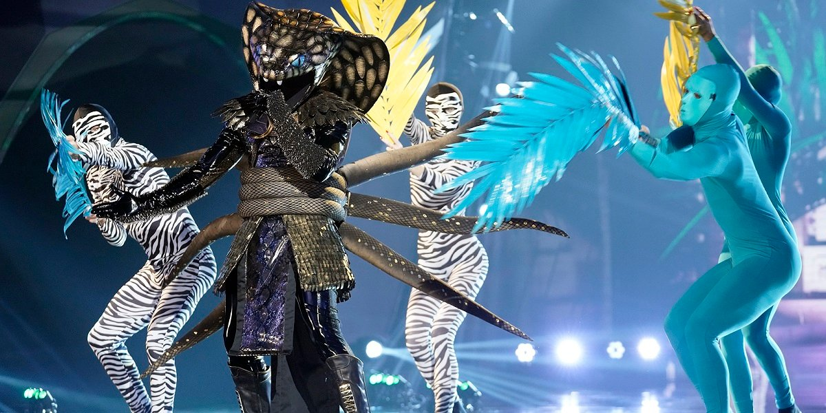 Why The Masked Singer Needs Bigger Name Celebrities After Latest Elimination