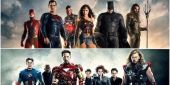 Jaw-Dropping Justice League Video Shows Every Way The Movie Copies The Avengers