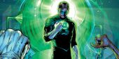 How Armie Hammer Feels About All The Green Lantern Rumors