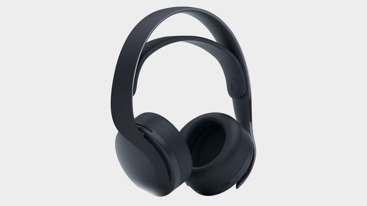 You can now pre-order the PS5 Pulse 3D headset in Midnight Black