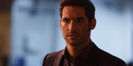 Lucifer's Tom Ellis Explains Why He's 'So Excited' For The Show's Upcoming Musical Episode