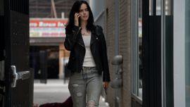 Why Krysten Ritter's Jessica Jones Needs To Return For An MCU Movie