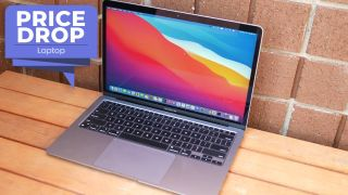 Apple M1 MacBook Air deal price