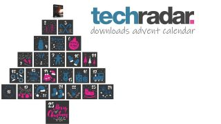 TechRadar downloads advent calendar