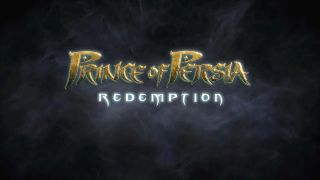 prince of Persia sequel redemption