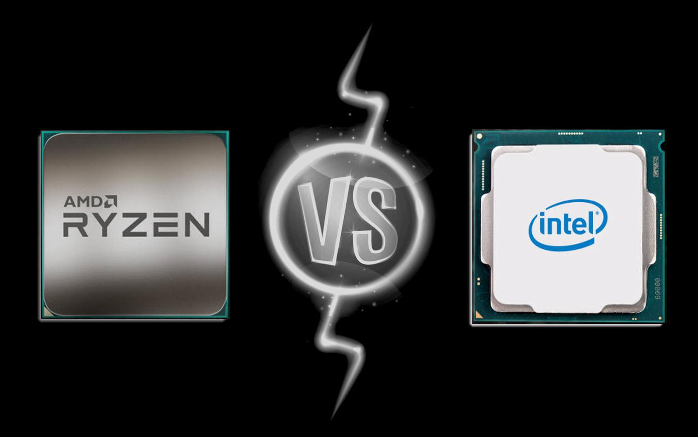 AMD Ryzen 7 2700X vs Intel Core i7-9700K: Which CPU Is