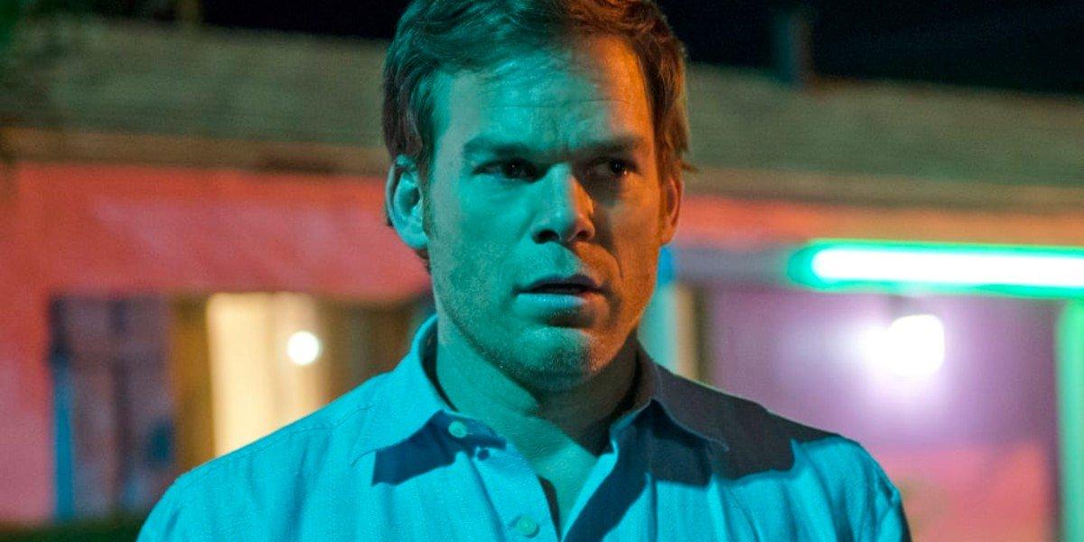 Michael C. Hall - Dexter