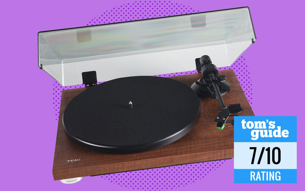 Here Are the Best USB Turntables | Tom's Guide
