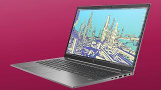 HP ZBook Firefly G8