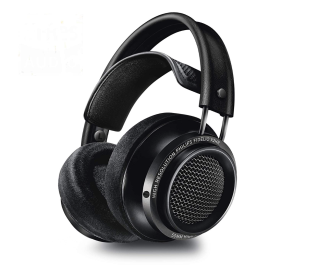 Black Friday headphones: Save 63% on Philips Fidelio X2HR