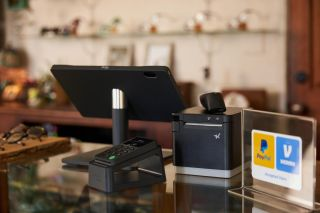 PayPal's new Zettle point-of-sale (POS) system offers small businesses a complete, full-service sales setup