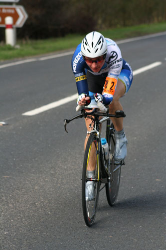 Sarah Storey, Rudy Project TT series round 2