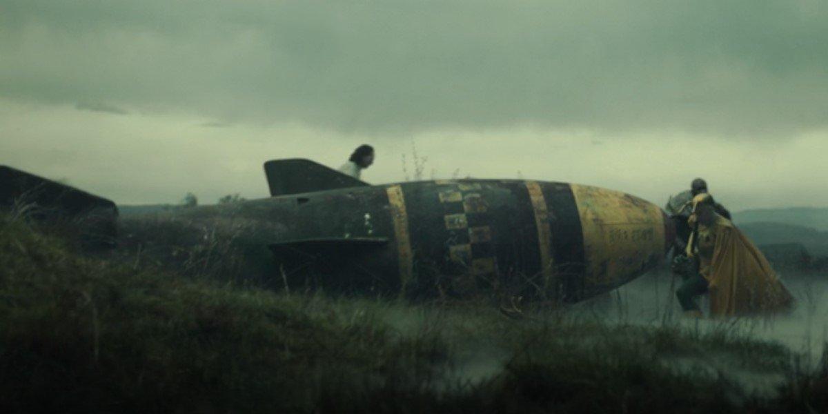 a japanese atom bomb in loki episode 5