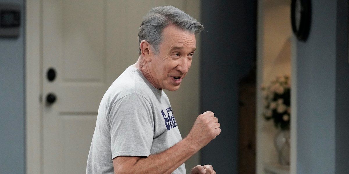 A Home Improvement Revival? How Last Man Standing's Crossover Got Fans Hopeful