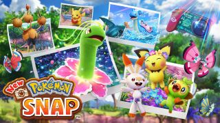 Best New Pokemon Snap deals - get the lowest price for the new Switch game