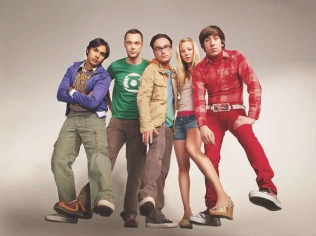 TV tonight The Big Bang Theory