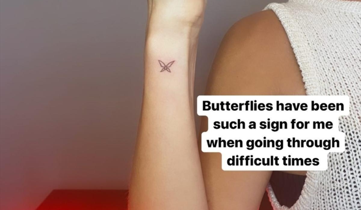 Kristin Cavallari Instagram