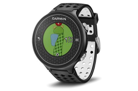 Garmin Approach S6 Review | Tom's Guide