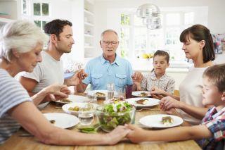 family, prayer, religion
