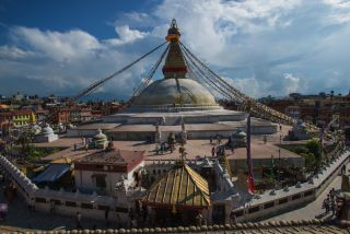 Bigger Earthquake Coming on Nepal's Terrifying Faults | Live