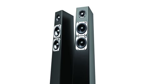 Totem Tribe Tower review | What Hi-Fi?