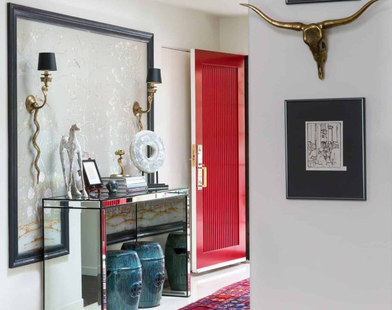 entryway ideas for apartments
