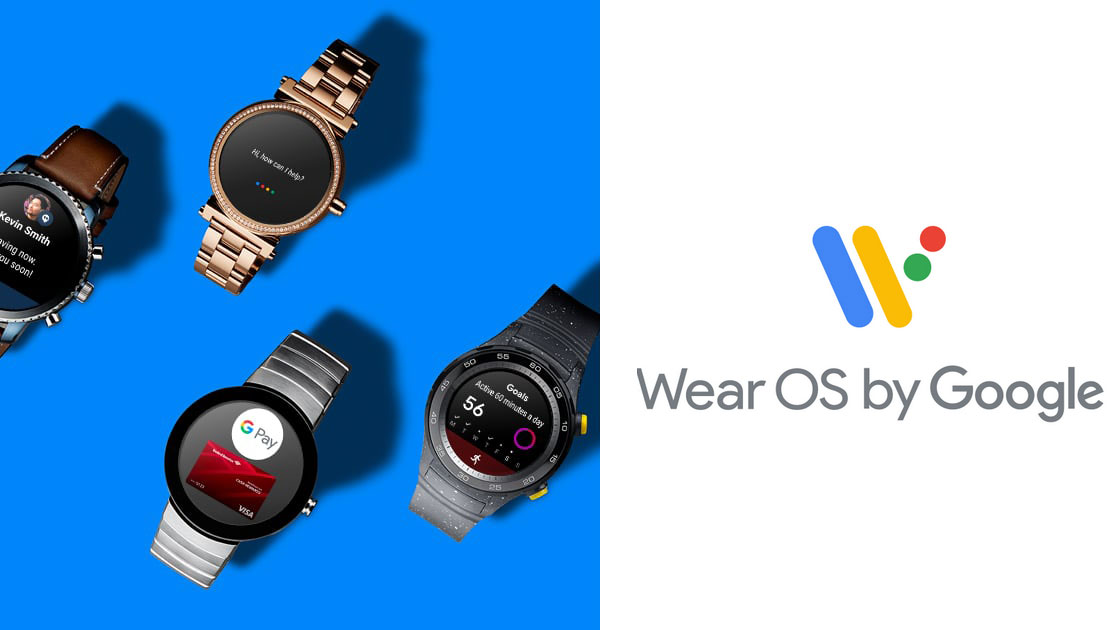 Wear OS: Google's new name for Android Wear explained | TechRadar