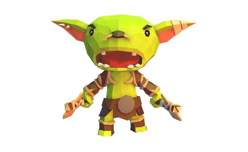 goblins of elderstone gameplay