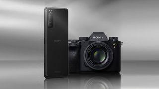 Sony Xperia 5 II announced