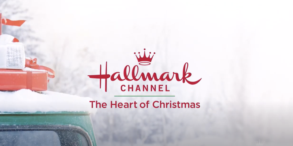 One Million Moms Is Going After Hallmark Channel Again Over Christmas Movies