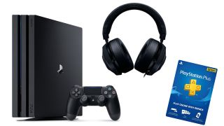 PS4 deals on Prime Day 2018