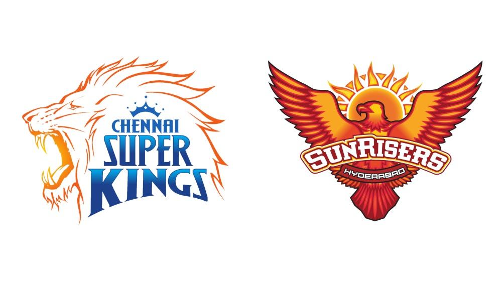 How to watch Chennai Super Kings vs Sunrisers Hyderabad