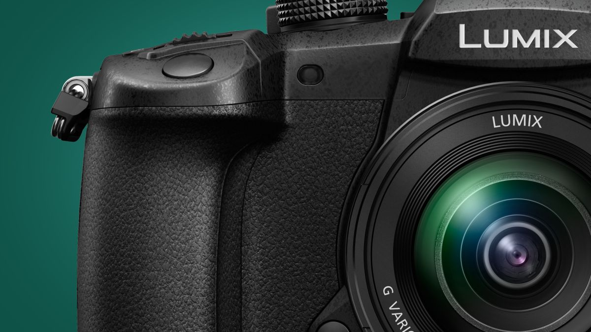 Panasonic GH6: release date, specs and features
