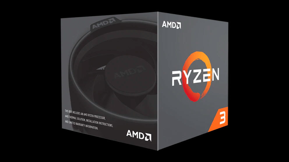 Report Amd Ryzen 3 1200 Undergoing 12nm Transformation Tom S Hardware