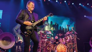 Nine Classic Rock quotes from Alex Lifeson | Louder