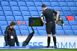 Brighton and Hove Albion v Manchester United – Premier League – AMEX Stadium