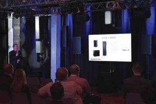 Diving Into InfoComm's Audio Demo Rooms, Part One
